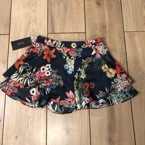 Zara floral print
